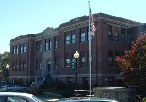 Mansfield_MA_Town_Hall